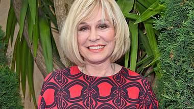 Sängerin Mary Roos heißt eigentlich Marianne Rosemarie Böhm, gebürtig Schwab. - Foto: Tristar Media / Getty Images