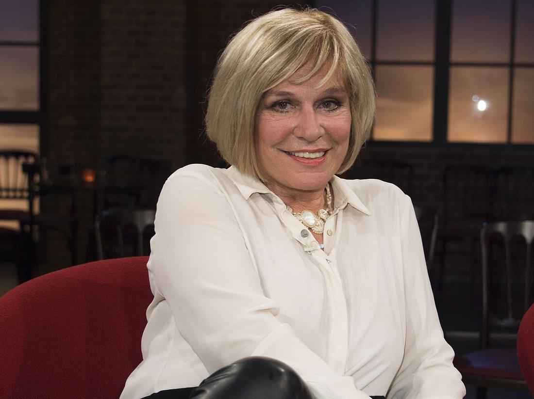 Mary Roos feiert 2019 ihren 70. Geburtstag.