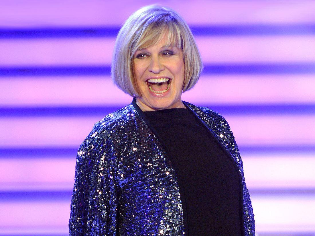 Schlagerstar Mary Roos soll an der fünften Staffel von Sing meinen Song teilnehmen.