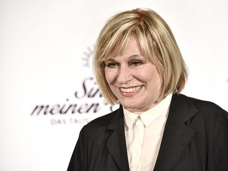 Mary Roos ist für ihre Teilnahme an 'Sing meinen Song - Das Tauschkonzert' dankbar.