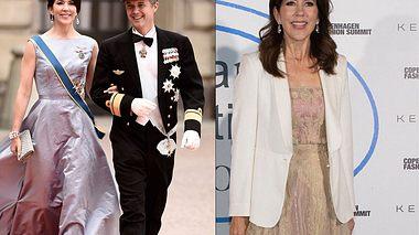 Prinzessin Mary & Co.: Zwischen Hofprotokoll und Lifestyle