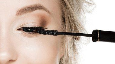 Tricks für schöne Wimpern