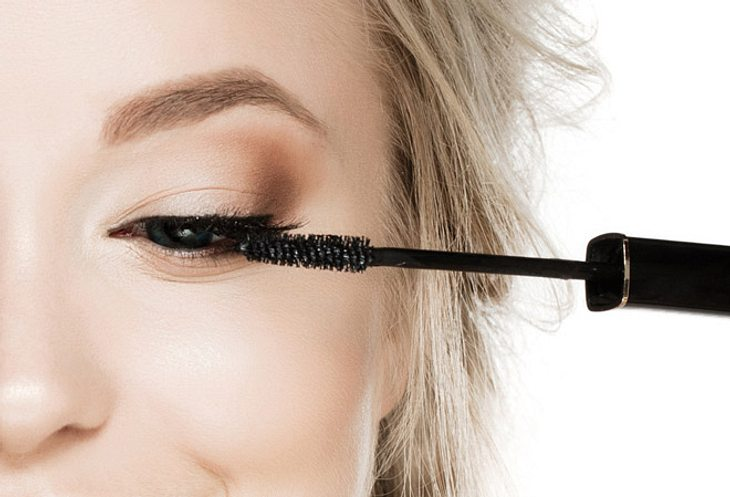 Mascara Tricks für Super-Wimpern