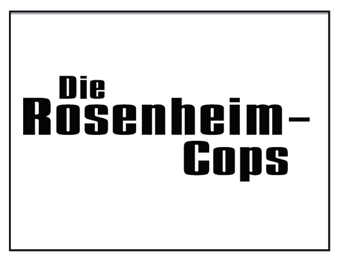 Matthias Messner spielte unter anderem in 'Die Rosenheim-Cops mit.
