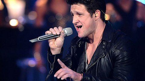 Ex-Profi-Sportler wird Sänger