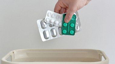 Können Medikamente ablaufen?