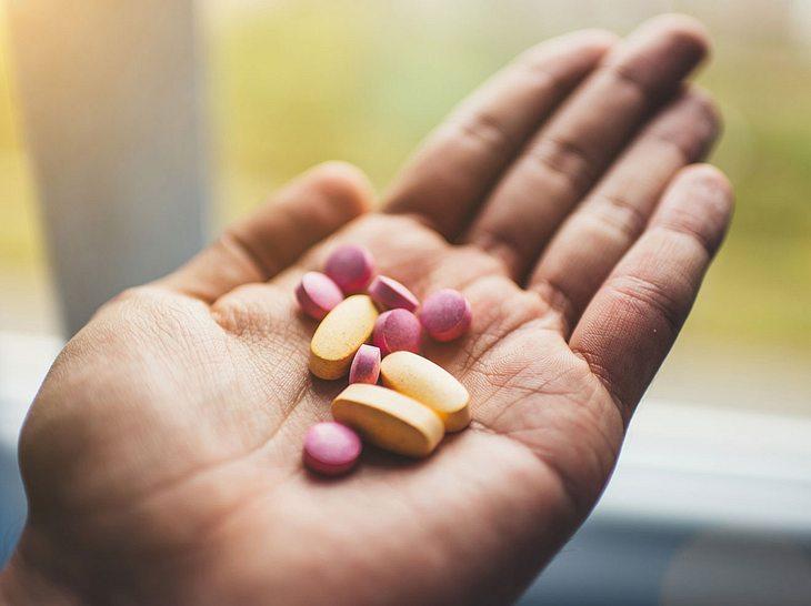 Wie Medikamente uns wichtige Nährstoffe entziehen