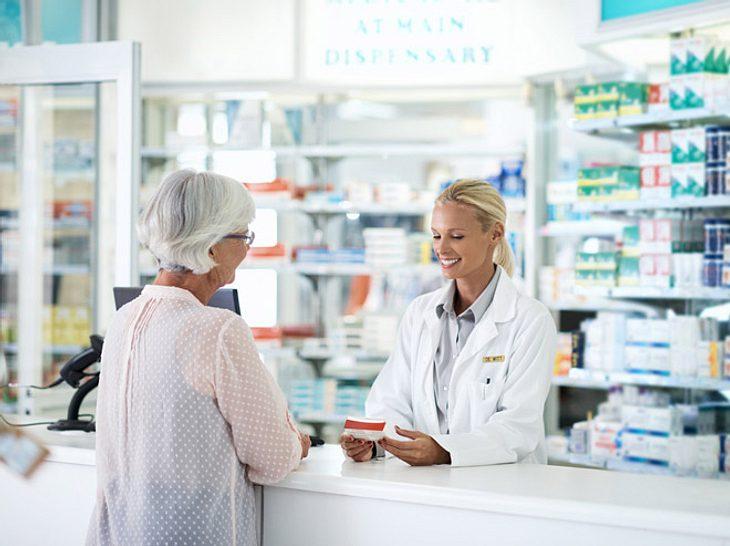 Von Medikament-Zuzahlungen können Sie sich unter Umständen befreien lassen.