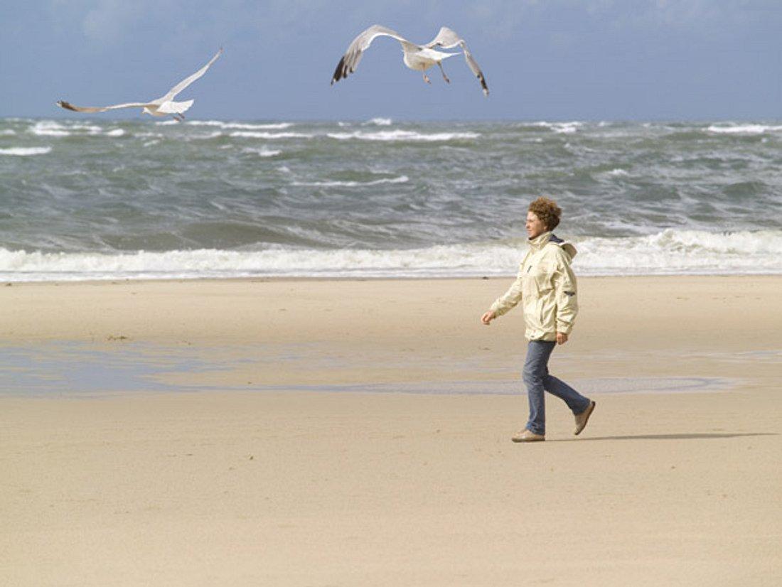 Warum Meeresluft so gesund ist