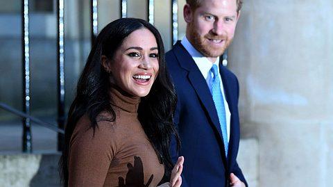 Sie wollen keine Royals mehr sein. - Foto: GettyImages/DANIEL LEAL-OLIVAS
