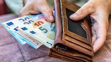 Mehr Geld 2019 - Foto: MarianVejcik / iStock