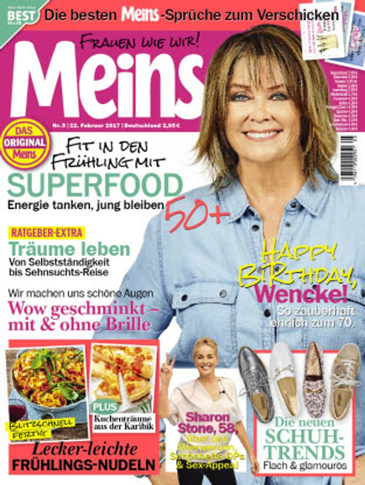 Meins Cover