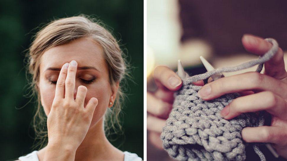 Stricken fördert die mentale Stärke. - Foto: photominus / Eva Katalin Kondoros / iStock