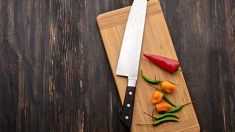 Messer pflegen: Diese sechs Tipps helfen Ihnen.  - Foto: Ivanastar / iStock