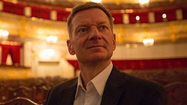 Michael Kessler: Ziemlich beste Nachbarn  - Foto: ZDF/Oliver Halmburger