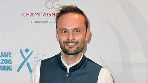 Michael Sandorov spielt seit 2005 bei Sturm der Liebe mit.
