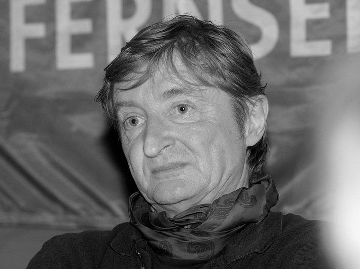 Schauspieler Michael Schreiner ist gestorben.
