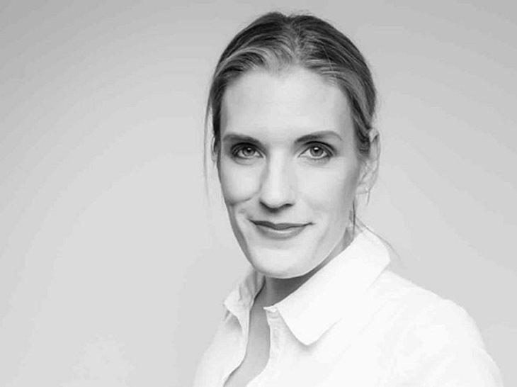 Anna Rister ist Pigmentistin und Medical-Beauty-Spezialistin - unter anderem für Microblading.