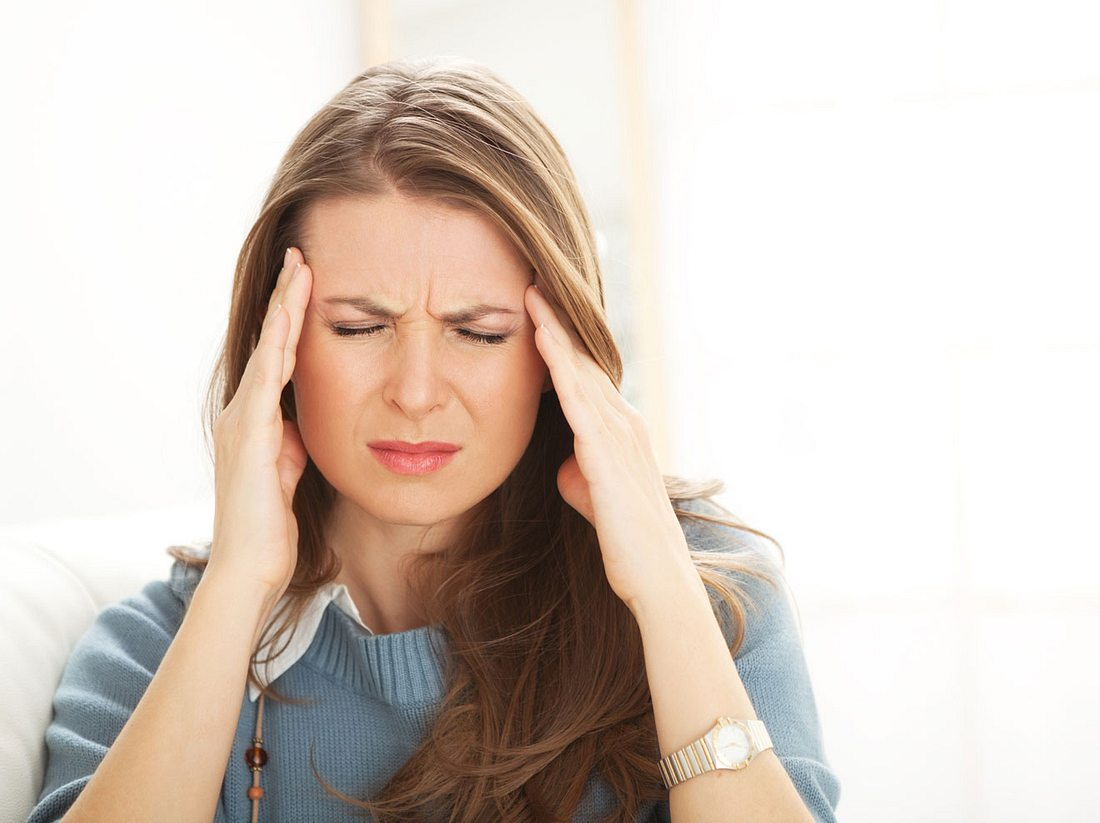 Impfung gegen Migräne? Das kann die neue Therapie