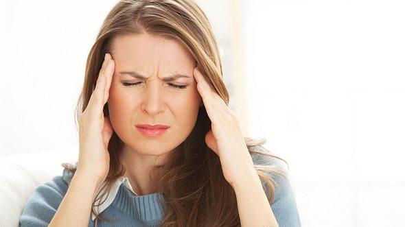 Impfung gegen Migräne