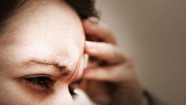 Schnelle Schmerzlinderung bei Migräne