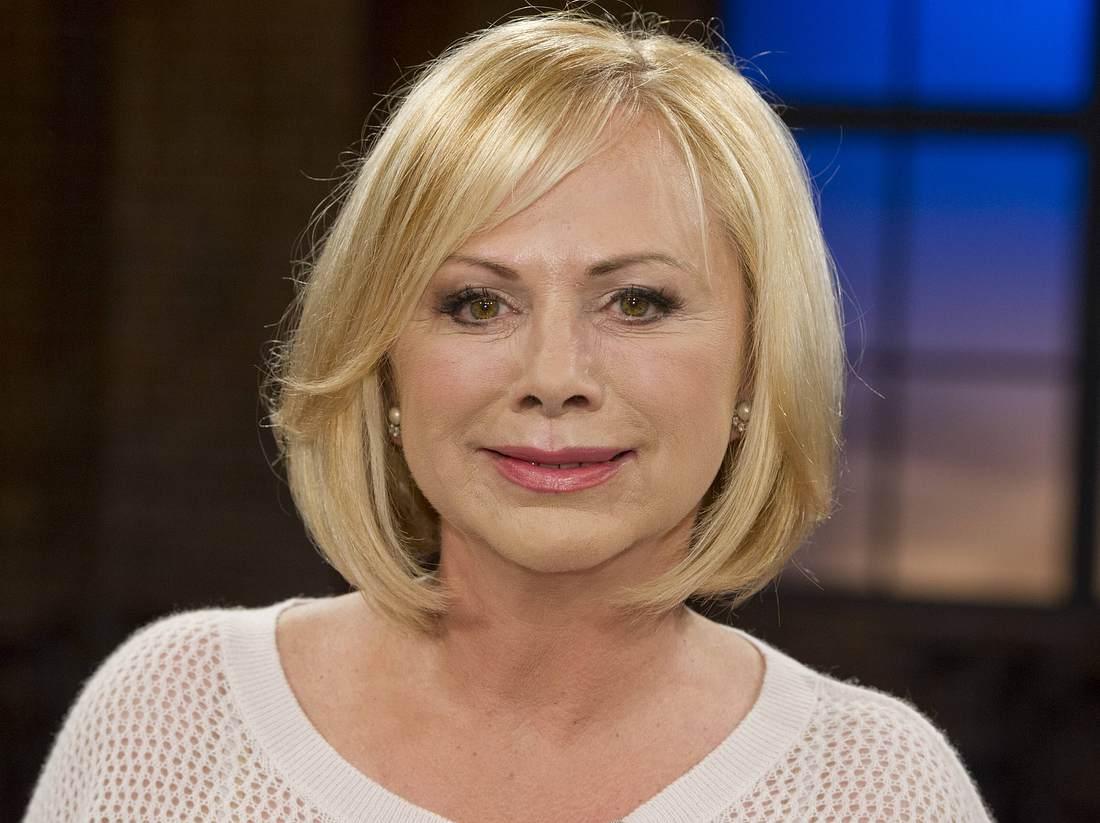 TV-Star Marijke Amado