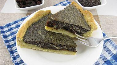 Vier unterschiedliche Rezepte für Mohnkuchen. - Foto: KatharinaRau / iStock