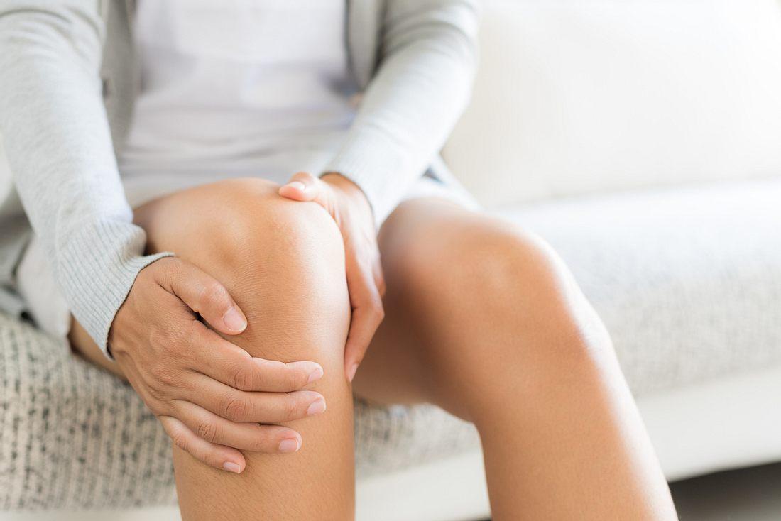 Die Erkrankung Morbus Ahlbäck betrifft das Kniegelenk.