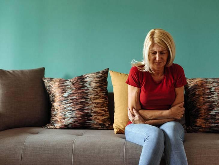 Morbus Crohn: Symptome erkennen