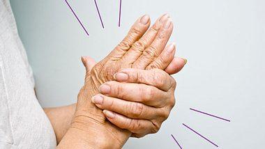 Leben mit Morbus Parkinson: Auf was Sie bei der Ernährung achten sollten - Foto: michellegibson / iStock