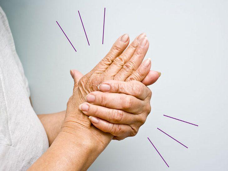 Leben mit Morbus Parkinson: Auf was Sie bei der Ernährung achten sollten