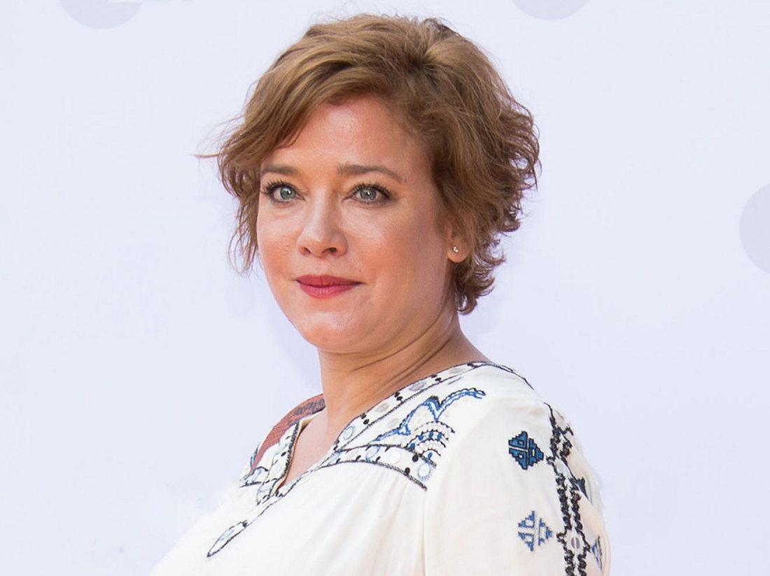 Schauspielerin Muriel Baumeister sprach mit Liebenswert über das Leben und ihren ganzen Stolz, ihre Kinder.