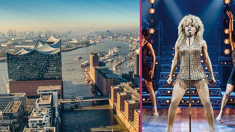 Diese Städte locken mit Shows