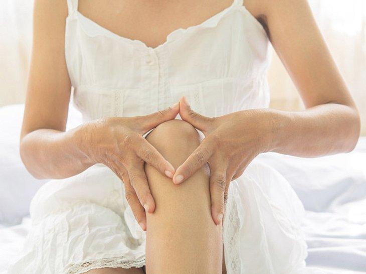 Muskel-und Gelenkschmerzen natürlich behandeln