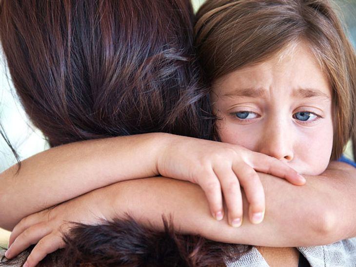 Tochter war schwer krank und niemand half