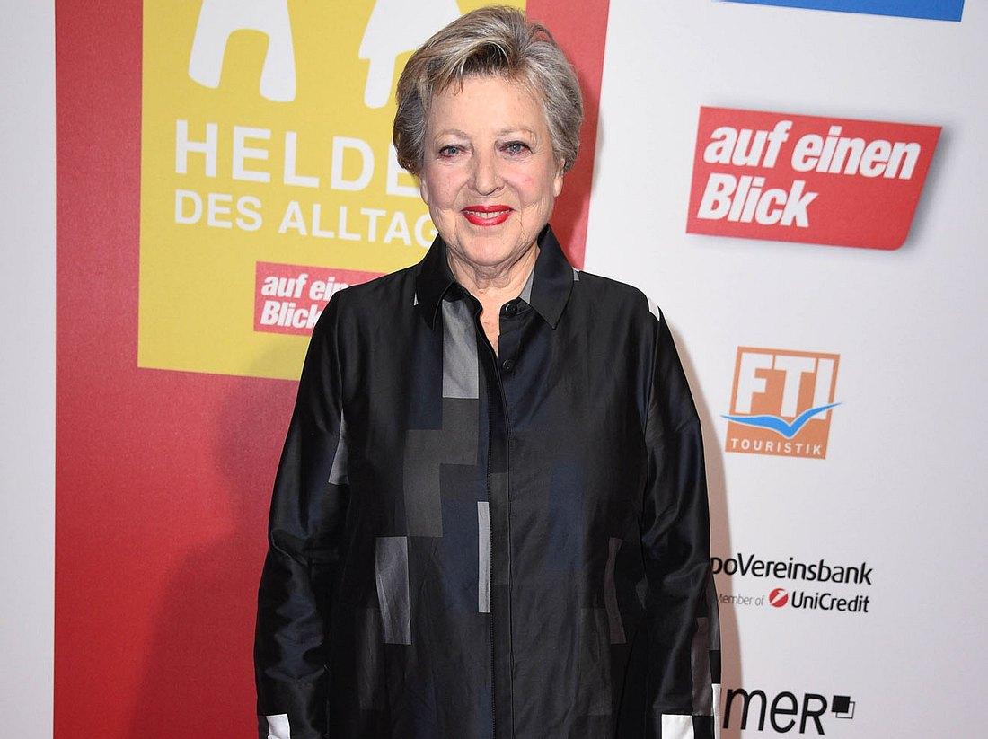 Seit der ersten Folge ist Marie-Luise Marjan bei der Lindenstraße dabei.