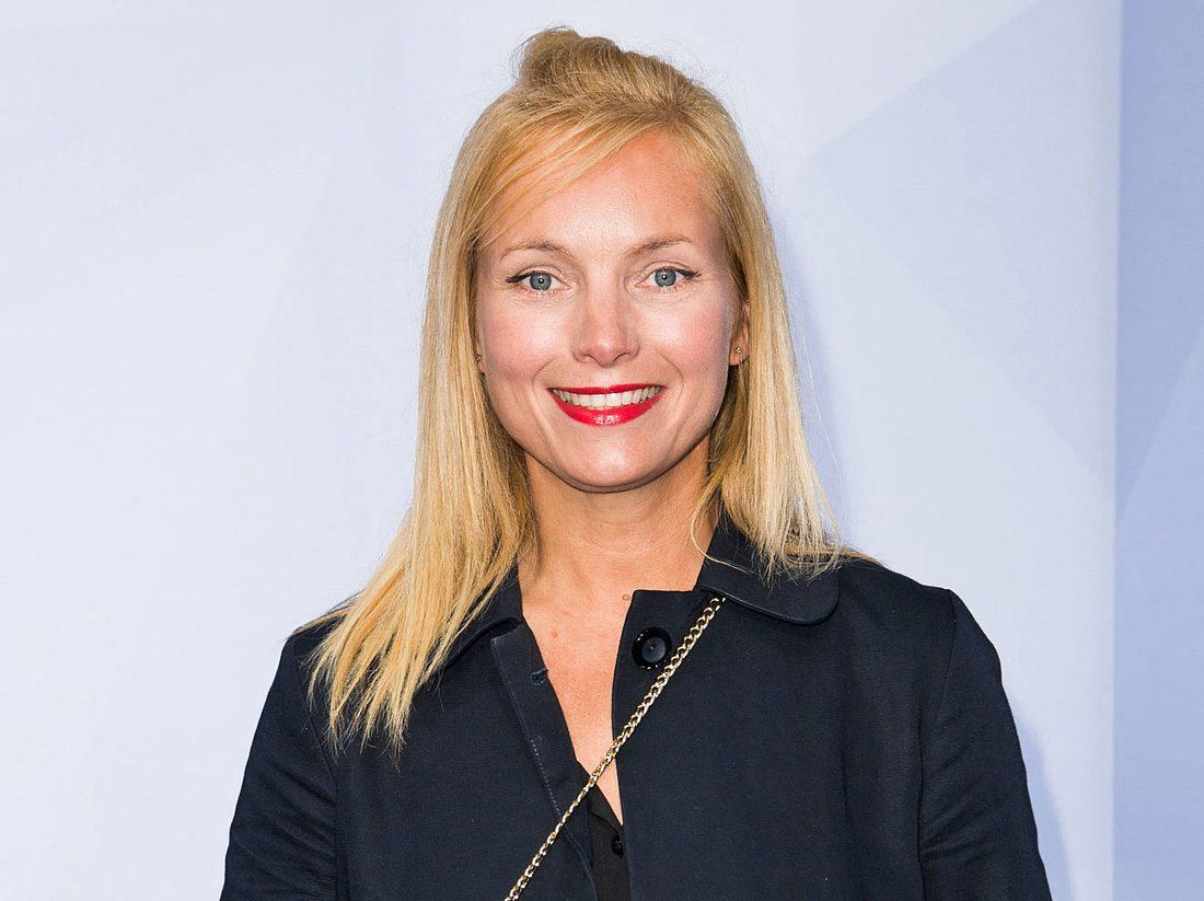 Schauspielerin Nadja Uhl war bereits 2010 im Spreewaldkrimi zu sehen.