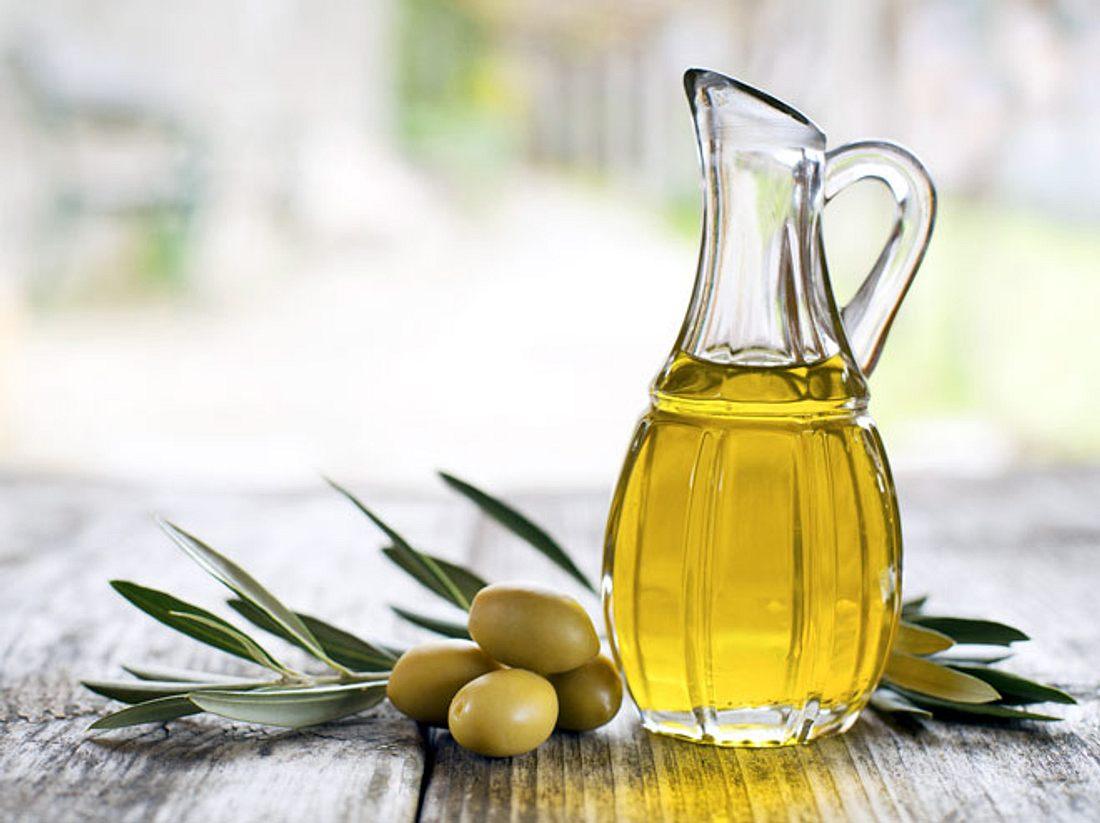Eine Studie kommt zu dem Ergebnis, dass natives Olivenöl vor Alzheimer schützen kann.
