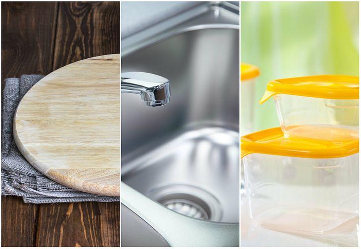 Mit Natron reinigen: 5 Einsatzorte in Ihrem Zuhause