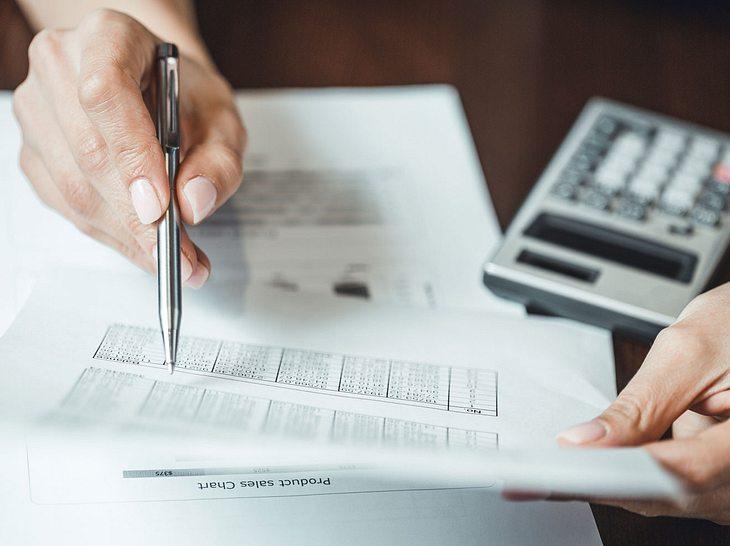 Nebenkostenabrechnung prüfen und Fehler finden