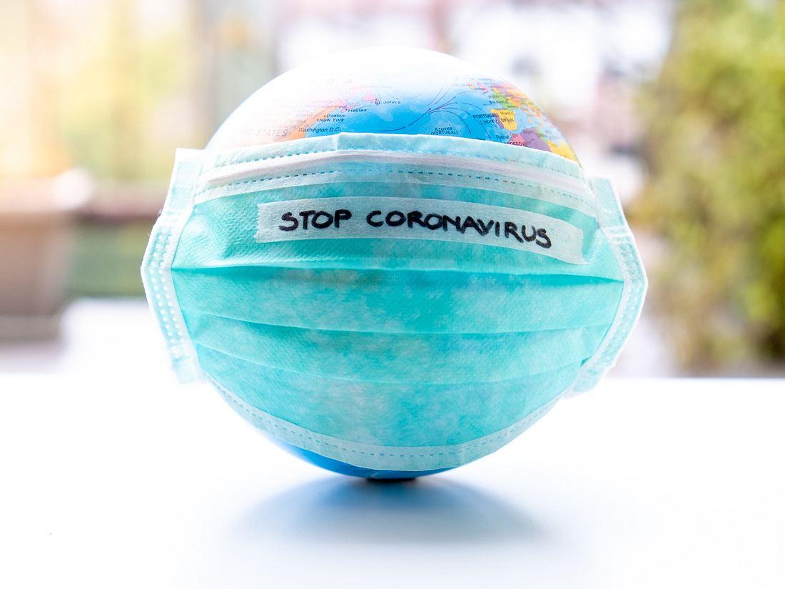 Neue Corona-Regeln treten in Kraft.