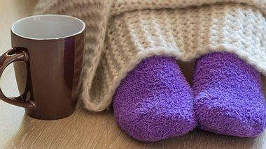 Warum Diabetes kalte Füße macht