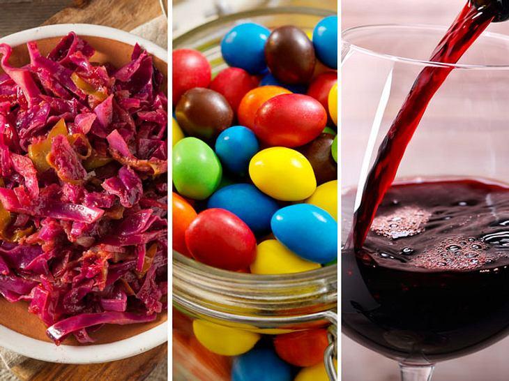 Wie Sie nicht vegetarische Lebensmittel ersetzen
