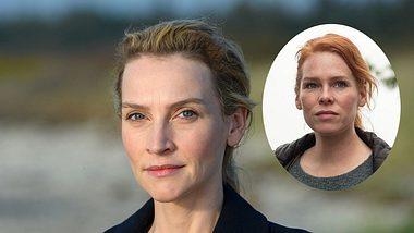 Jana Klinge übernimmt als Hannah Wagner bei Nord bei Nordwest für Henny Reents, die Lona Vogt spielte. - Foto: RBB / NDR / ARD Degeto / Sandra Hoever / Gordon Timpen