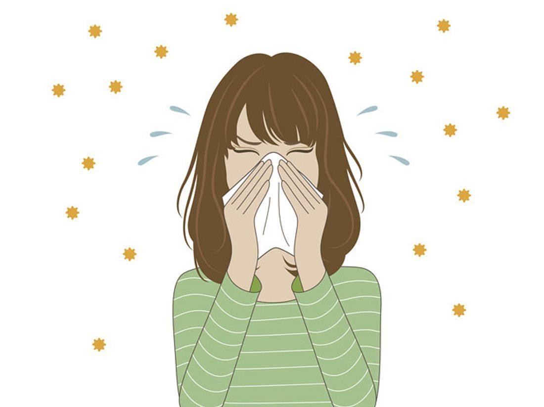Noro-Virus & Co.: Wie lange bin ich ansteckend?