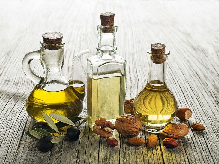 Oliven-, Erdnuss-, Kürbiskern-Öl und Co.: Das zeichnet sie aus