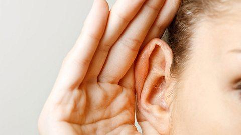 Achten Sie auf die Gesundheit Ihrer Ohren. - Foto: MorePixels / iStock