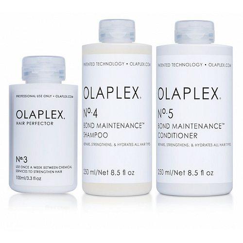Olaplex HomeKit No. 3