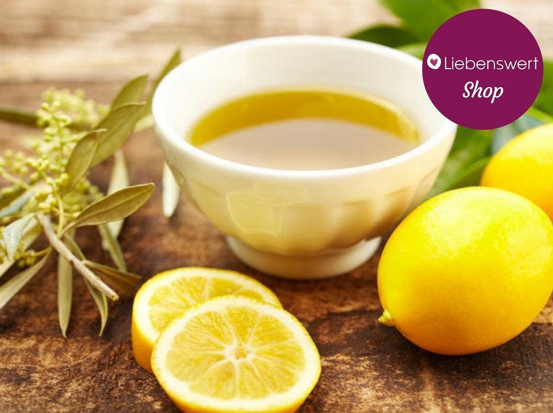 Olivenöl – das Hausmittel für schöne Haare!