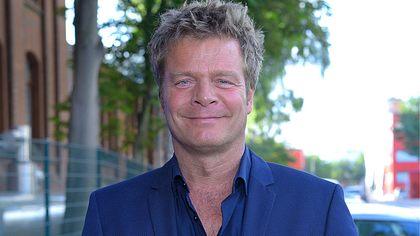 Fernsehmoderator OIiver Geissen - Foto:  Christian Augustin / Freier Fotograf / Getty Images